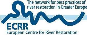 logo for European Centre for River Restoration