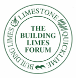 logo for The Building Limes Forum
