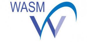logo for World Association of Sleep Medicine