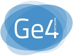logo for Global Education: Exchanges for Engineers and Entrepreneurs