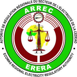logo for ECOWAS Regional Electricity Regulatory Authority