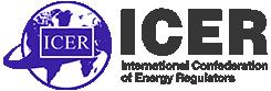 logo for International Confederation of Energy Regulators