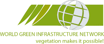 logo for World Green Infrastructure Network