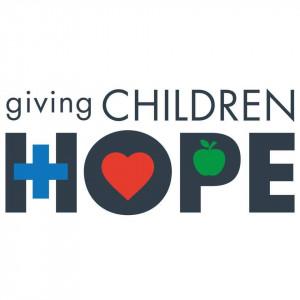 logo for Giving Children Hope