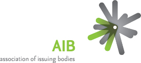 logo for Association of Issuing Bodies