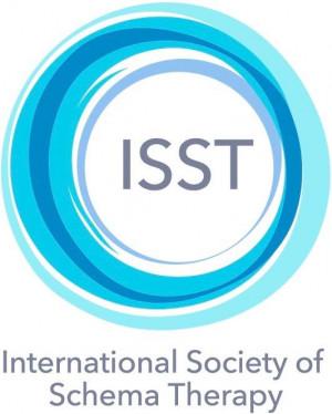 logo for International Society of Schema Therapy