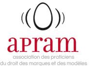 logo for Association des Praticiens du Droit des Marques et des Modèles