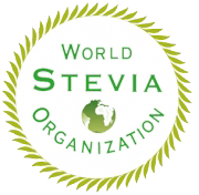logo for World Stevia Organisation