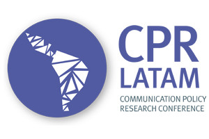 logo for Communication Policy Research Latin America