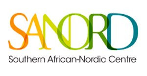 logo for Southern African-Nordic Centre