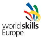 logo for WorldSkills Europe