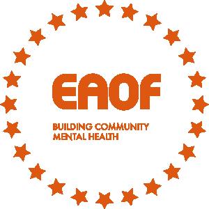 logo for European Assertive Outreach Foundation