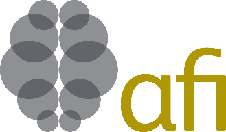 logo for Alliance for Financial Inclusion