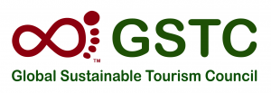 logo for Global Sustainable Tourism Council