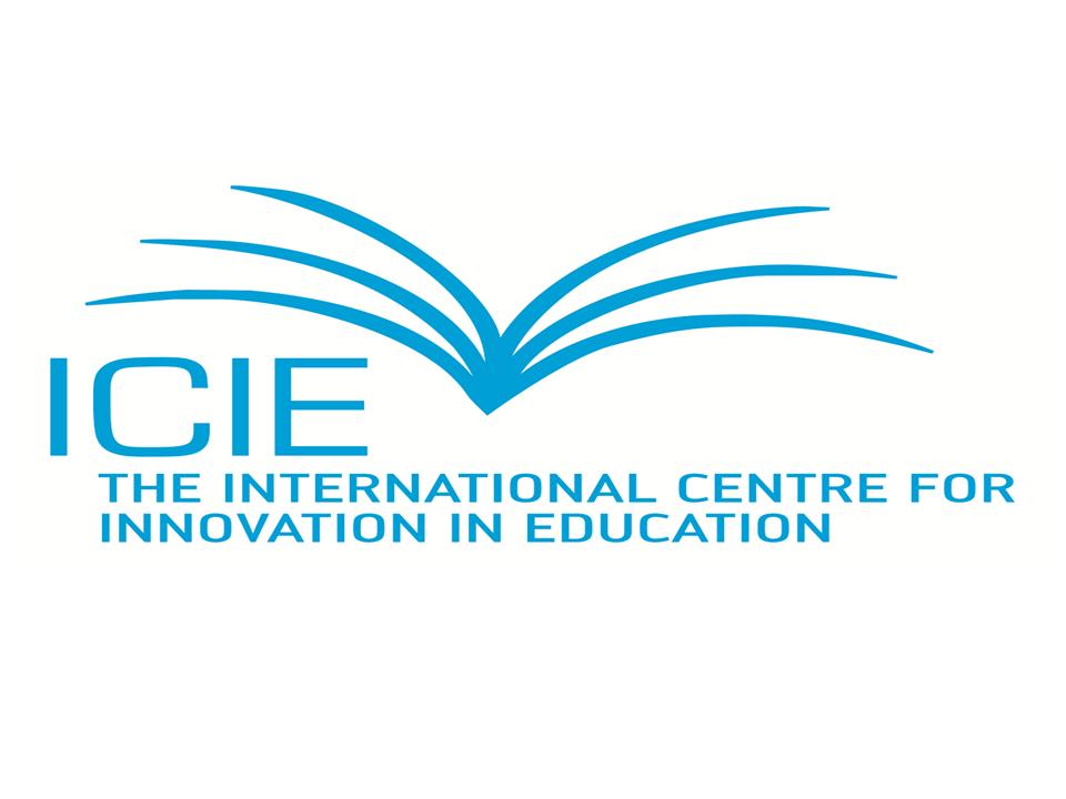 logo for International Centre for Innovation in Education