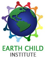 logo for Earth Child Institute