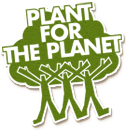 logo for Plant-for-the-Planet Foundation