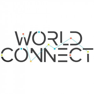 logo for World Connect
