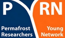 logo for Permafrost Young Researcher Network