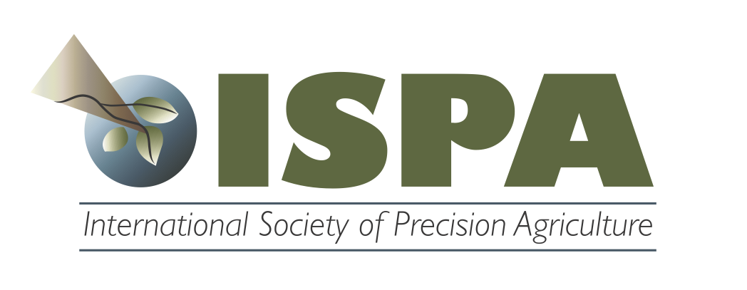 logo for International Society of Precision Agriculture