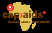 logo for Canada Africa Partnership Network
