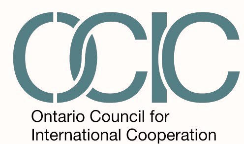 logo for Ontario Council for International Cooperation