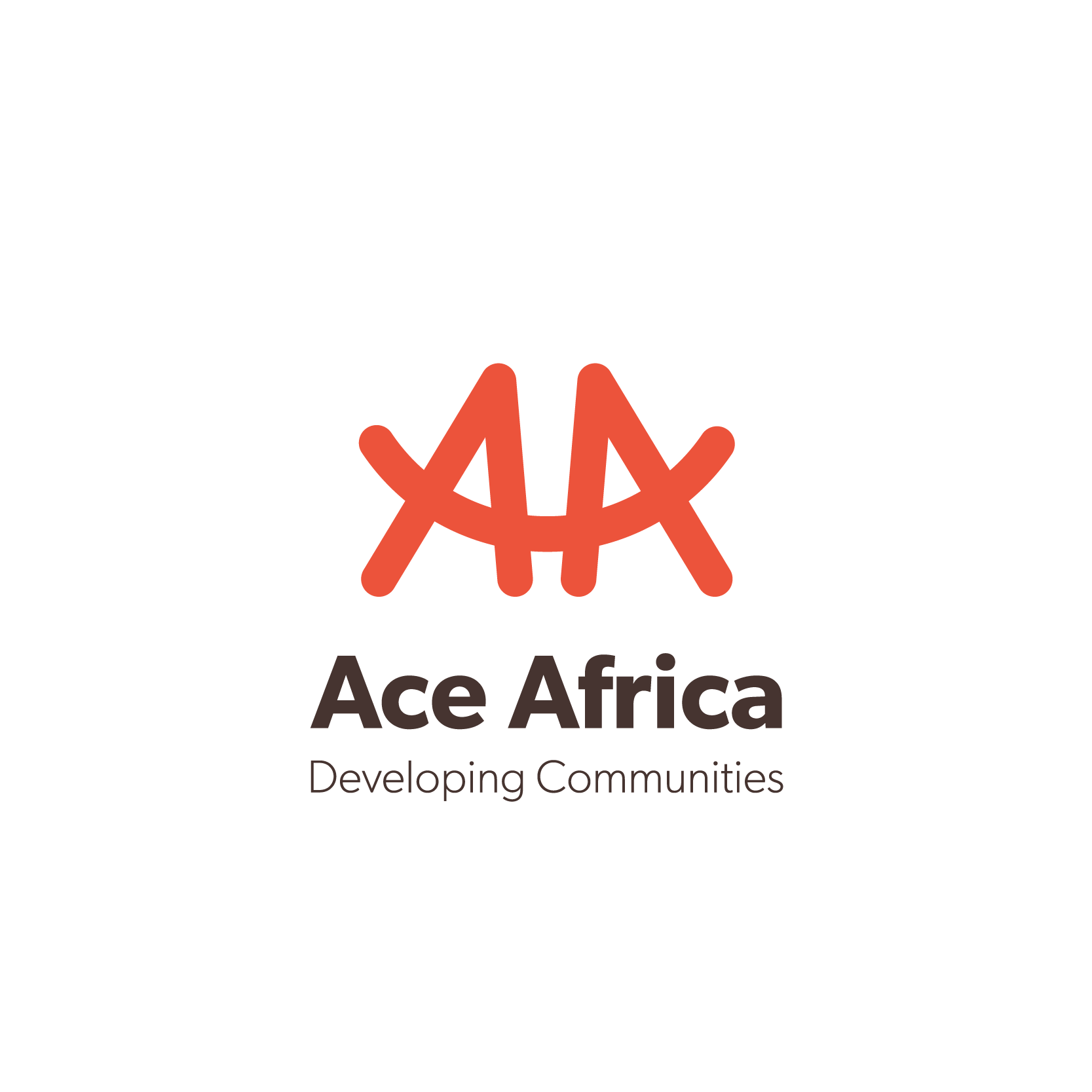 logo for Ace Africa