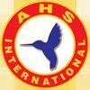 logo for Vertical Flight Society