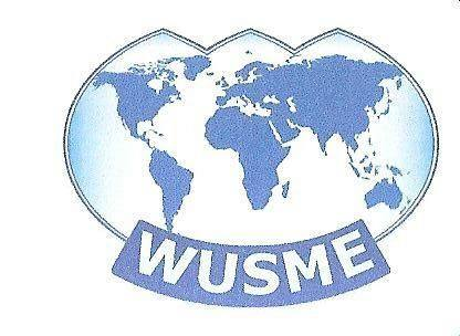logo for World Union of Small and Medium Enterprises