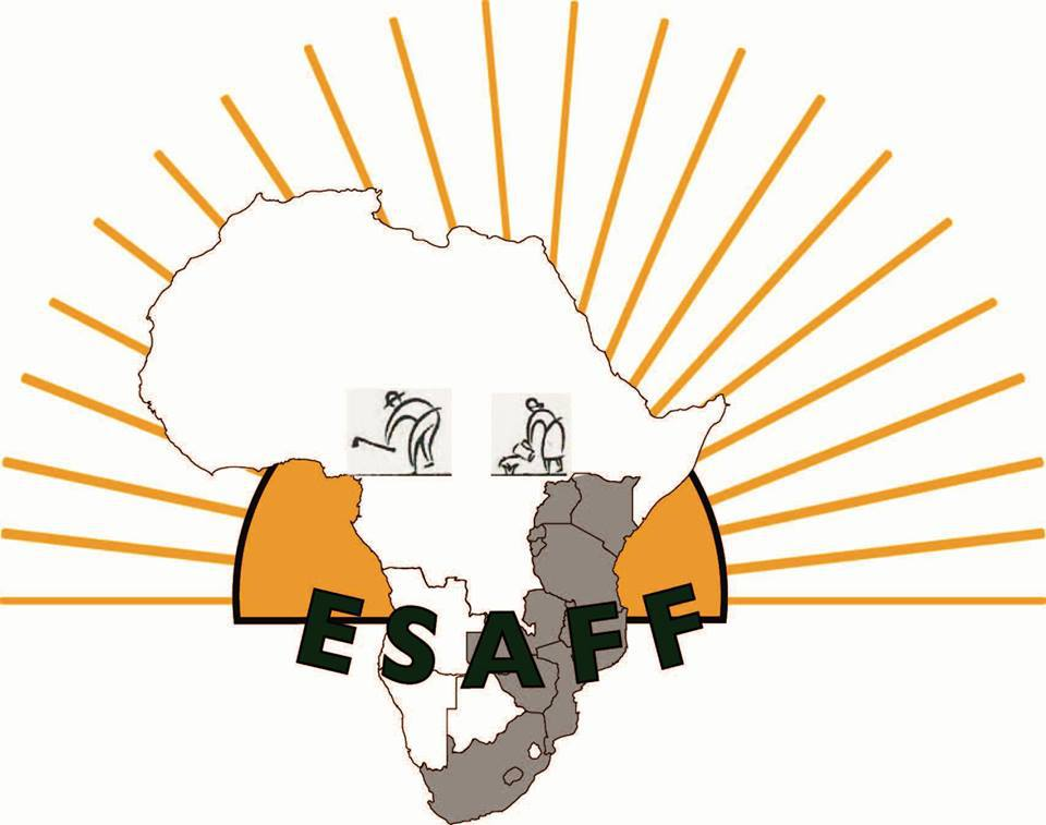 logo for Eastern and Southern Africa small scale Farmers' Forum