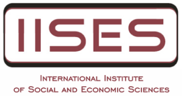 logo for International Institute of Social and Economic Sciences