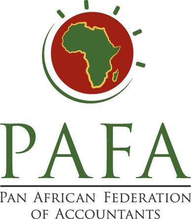 logo for Pan African Federation of Accountants