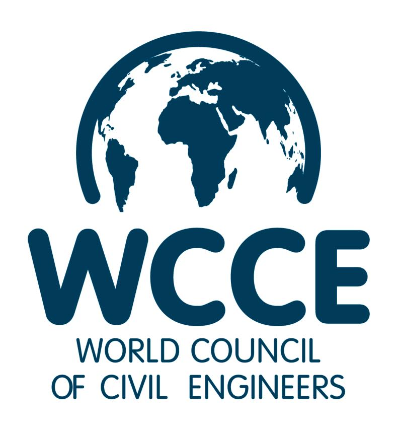 logo for World Council of Civil Engineers