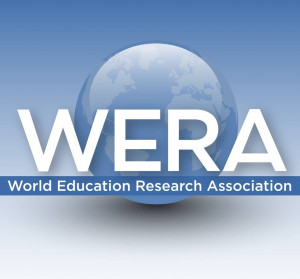 logo for World Education Research Association