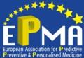 logo for European Association for Predictive, Preventive  and  Personalised Medicine