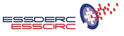 logo for ESSDERC/ESSCIRC Steering Committee