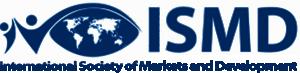 logo for International Society for Markets and Development