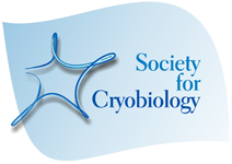 logo for Society for Cryobiology