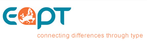 logo for European Association for Psychological Type
