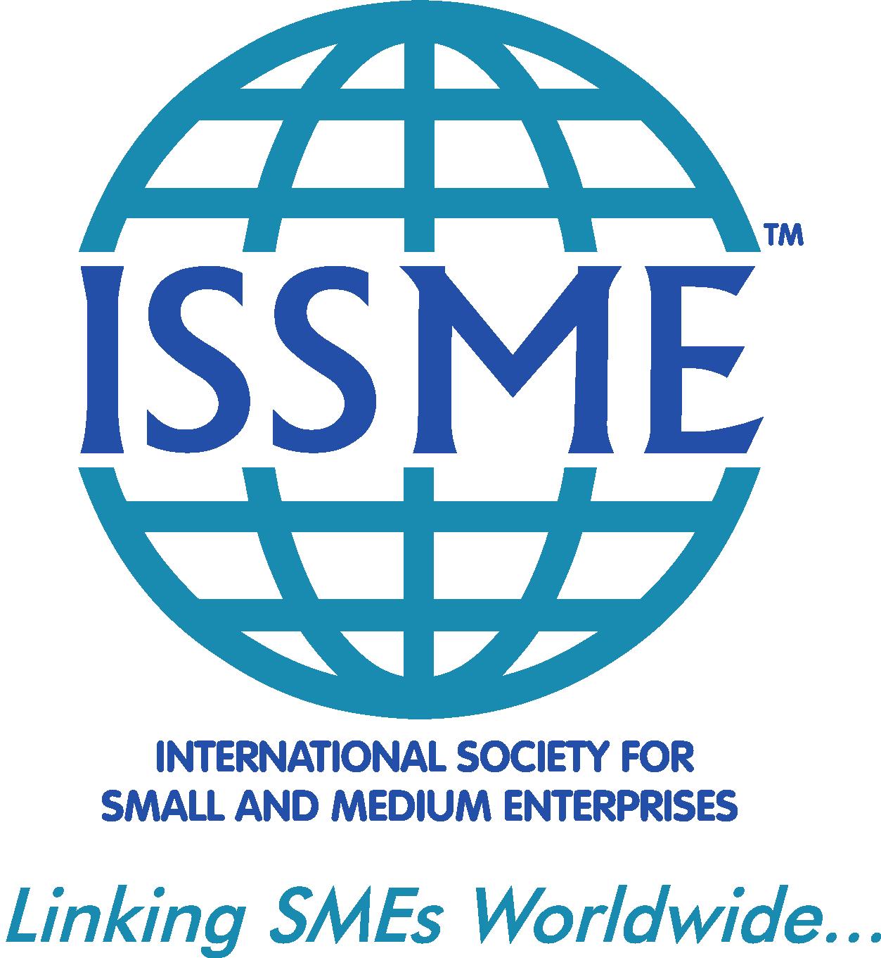 logo for International Society for Small and Medium Enterprises