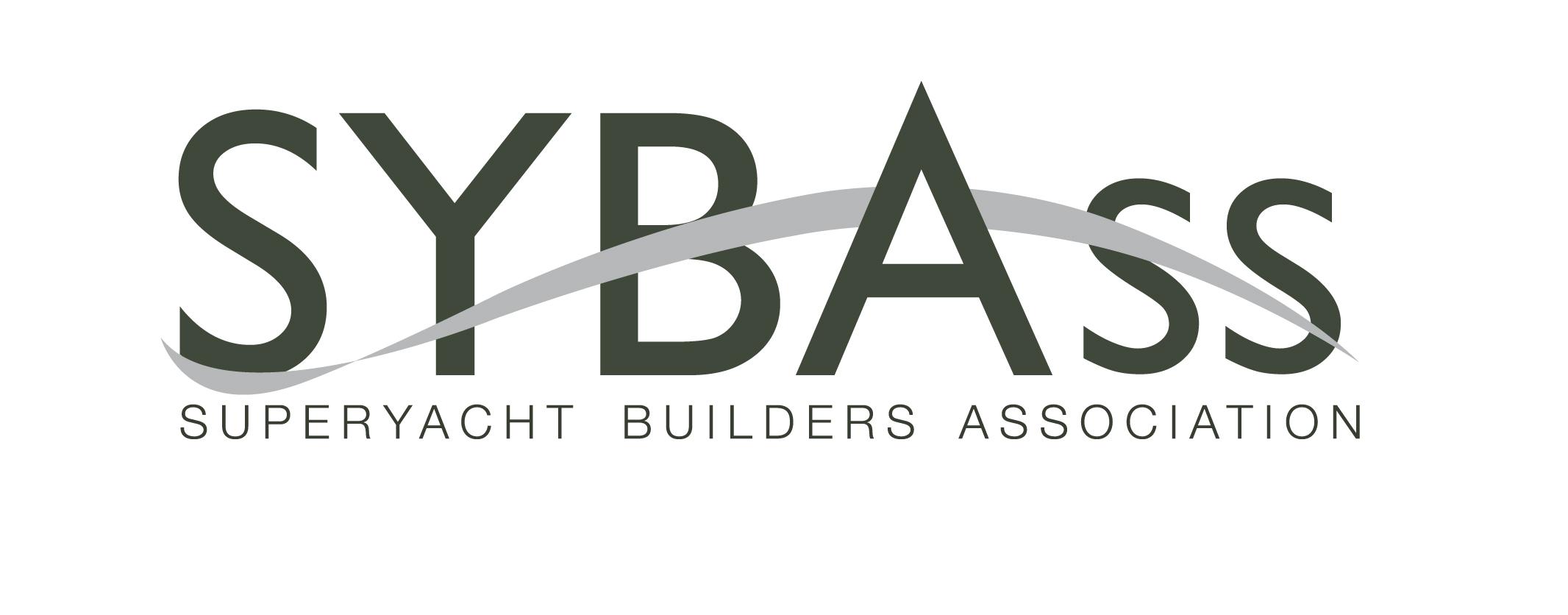 logo for Superyacht Builders Association