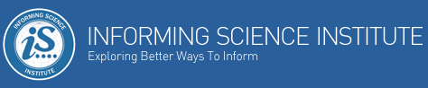 logo for Informing Science Institute
