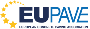 logo for European Concrete Paving Association