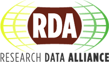 logo for Research Data Alliance