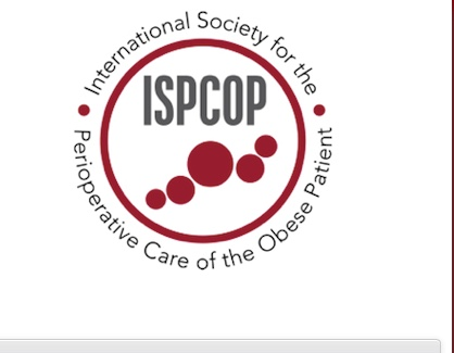 logo for International Society for the Perioperative Care of the Obese Patient