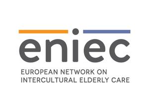 logo for European Network on Intercultural Elderly Care