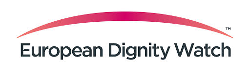 logo for European Dignity Watch