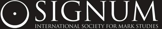 logo for International Society for Mark Studies