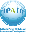 logo for Institute for Poverty Alleviation and International Development