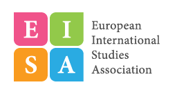 logo for European International Studies Association